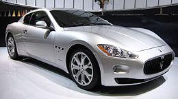 260px-Maserati_GranTurismo